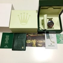 Ρολεξ (Rolex) Gmt Master II NON DISPONIBILE