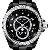 Chanel J12 Automatic 38mm h3407