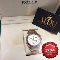 Rolex Daytona 116505  Neuve à  432€/mois reprise possible