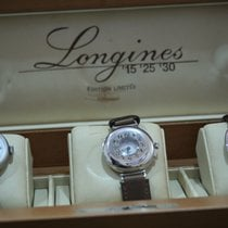 Longines 15 25 30 LIMITED EDITION