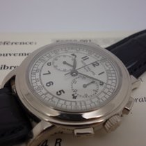 Patek Philippe Chronograph 5070G Box & Papers