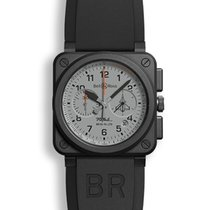 Bell & Ross BR 03 RAFALE - Limited Edition 500 pcs.