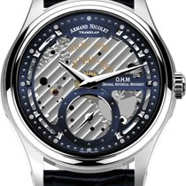 Armand Nicolet L14 Small Second -Limited Edition- A750AAA-BU-P...