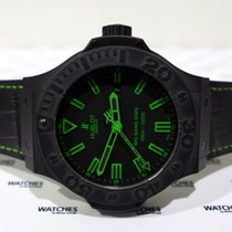 Hublot Big Bang King All Black Green - 322.CI.1190.GR.ABG11