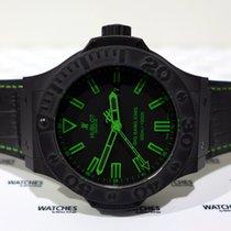 Χίμπλοτ (Hublot) Big Bang King All Black Green - 322.CI.1190.G...