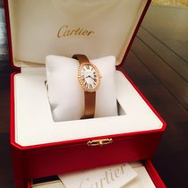 까르띠에 (Cartier) Baignoire