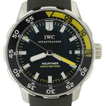 IWC Aquatimer 07/2011 art. Iw69