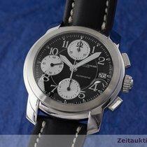 Baume & Mercier Capeland Chronograph Automatik Mv045216...