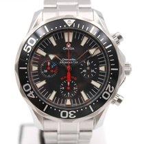 Omega Seamaster America's Cup Racing Chronograph
