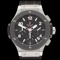 Hublot Big Bang Stainless Steel Gents 341.SB.131.RX