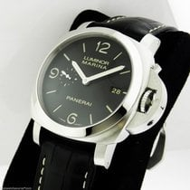 Panerai PAM00312 Luminor Marina 1950 3 Days Automatic Mens PAM...