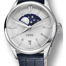 Oris Artelier Grande Lune, Date   01 763 7723 4051-07 5 18 66FC