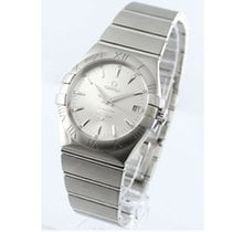 Omega 123.10.35.20.02.001 Constellation Men's Co-Axial...