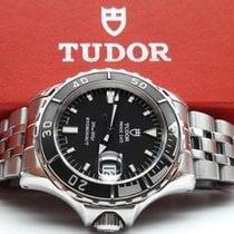 Τούντορ (Tudor) – Hydronaut I series – Men's watch – 2002