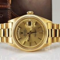 Rolex Day-Date 1803 / 1966 / President Bracelet / Box