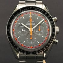 Omega Speedmaster Professional Moonwatch Japan Racing