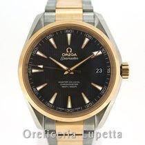 Omega Seamaster Aqua Terra 23120422106003
