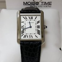 Cartier Tank Solo [New]