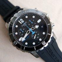 天梭 (Tissot) Seastar 1000 Chronograph