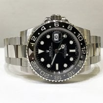 롤렉스 (Rolex) GMT MASTER II - GAR. ITALIA - PERFECT CONDITION -