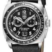 Luminox P-38 Lightning Chronograph XA.9441