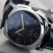 Panerai Radiomir 1940 Equation of Time 8 Days Acciai PAM 516