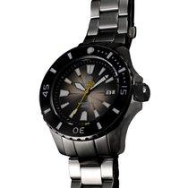 Deep Blue Master Explorer 1000 Auto Diving Watch 1000m Wr 45mm...