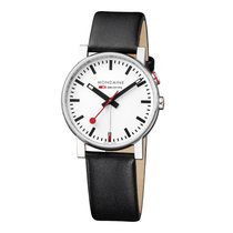 Mondaine Unisex Quartz 40mm EVO BIG  A468.30352.11SBB