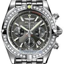 Breitling Chronomat 44 ab011053/m524-ss