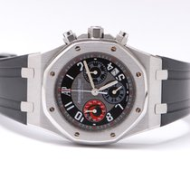 Audemars Piguet Royal Oak Alinghi City Of Sails
