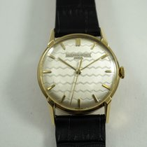 Vacheron Constantin 4897 Vintage 18k Sweep Second w/Guilloche...