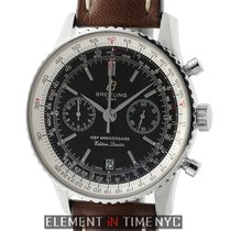 Breitling Navitimer 125th Anniversary Limited Edition Steel...