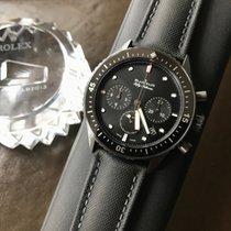 宝珀 (Blancpain) 5200-0130-B52A