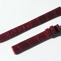 萧邦 (Chopard) Croco Band Strap Brown 11 Mm 68/105 New C11-3 -70%