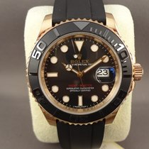 Rolex Yacht-Master Pink/rose gold 116655 / 40mm