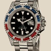 ロレックス (Rolex) Oyster GMT Master II