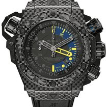 Hublot King Power Oceanographic · Automatic 732.QX.1140.RX