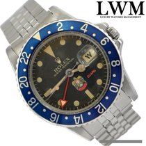 ロレックス (Rolex) GMT Master 1675 Blueberry by UAE Rashid Al...