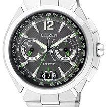 Citizen --------