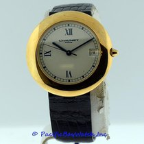 Chaumet 18k Yellow Gold Pre-owned