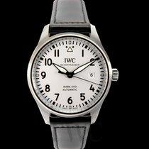 IWC Pilot's Watch mark XVIII Silver - IW327002