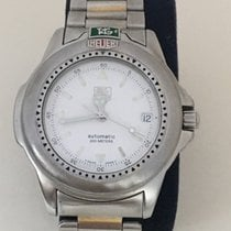 TAG Heuer 4000 Automatic Taucher