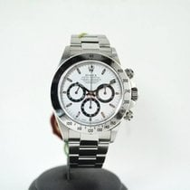 Rolex Daytona  Zenith SelLike Nos  Never Polished Full Set