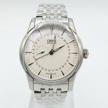 Oris Men's Artelier Small Second Pointer Date Watch