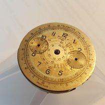 Rolex Movement Werk + dial vintage telemetre Chronograph