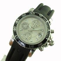 Montblanc Sport Automatik Chronograph Neu OVP