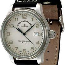 Zeno-Watch Basel NC Retro Chronometer C.O.S.C