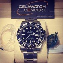 Ρολεξ (Rolex) 116710LN GMT Master II NEW Ceramic