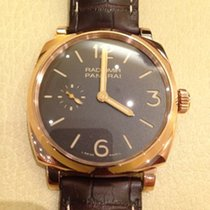 Panerai RADIOMIR 1940 Rotgold / ORO ROSSO PAM513