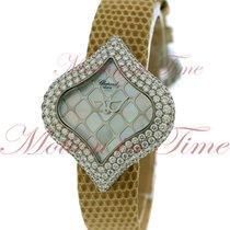 Chopard Pushkin Ladies, Mother of Dial Dial, Diamond Case -...